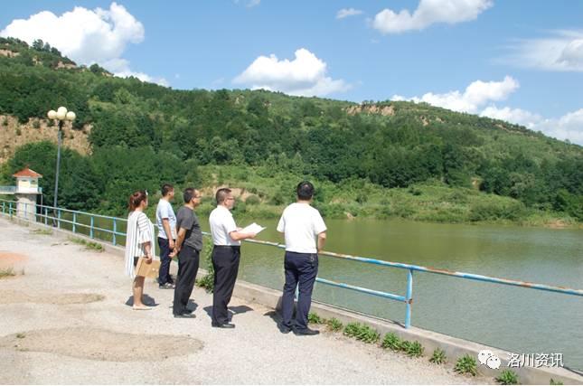 洛川县审计局:自然资源资产责任审计试点工作进展顺利