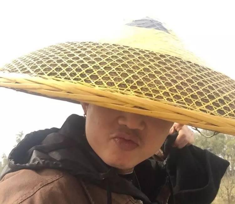 热狗、PG One帽子不离头,为什么他们个个都是潮帽专业户