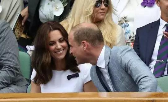 什什什么?凯特王妃威廉王子私底爱称竟是这个!