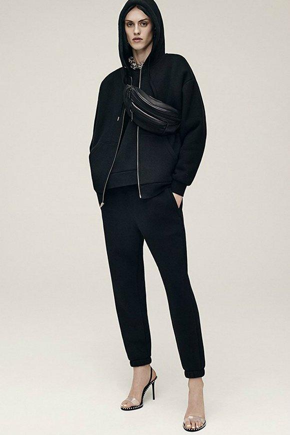 卡地亚发布首个家品系列 Chloé推出2017冬季Pixie手袋系列