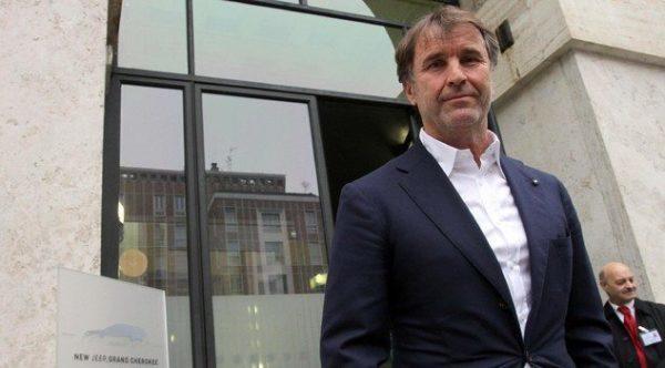 Fidelity增持Brunello Cucinelli 股票 成第二大股东