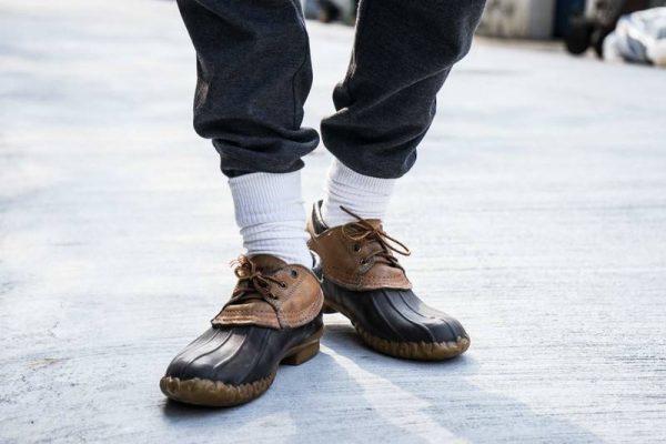 坚持本地生产的户外鞋品牌 L.L. Bean 常年供不应求