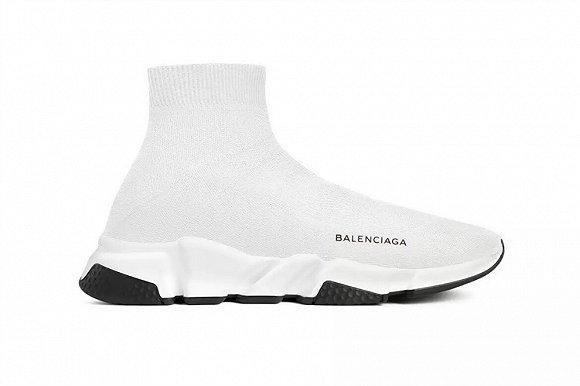 Balenciaga袜子鞋放出新配色 东洋风格的Valextra高定手袋