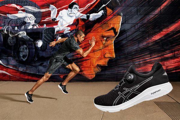 日本运动服饰品牌 Asics 抢滩登陆米兰,聚焦全球市场