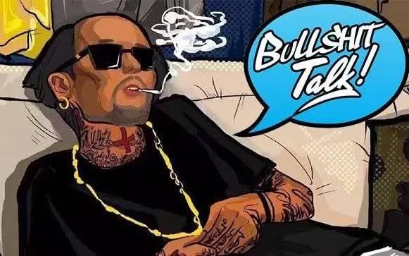 为什么牛逼的Rapper,都喜欢戴大金链子?