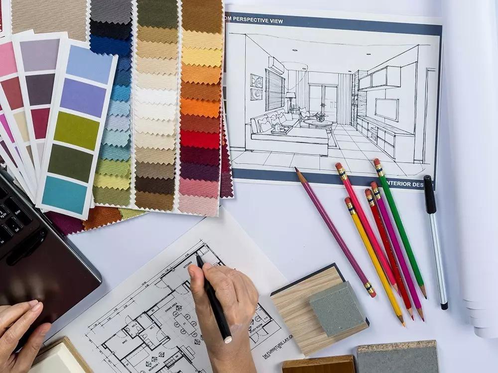 一张图纸,教设计师快速签单!