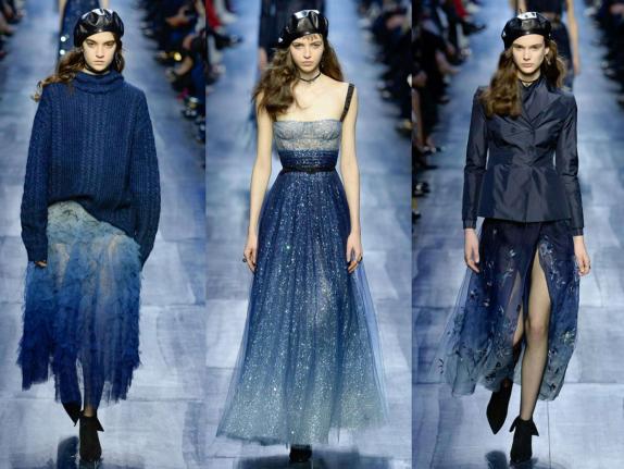 星空时尚  曼卡龙珠宝许愿星系列新品发布