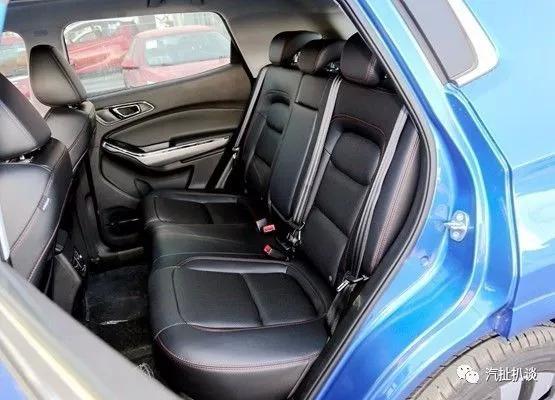 抢占紧凑级SUV市场 瑞虎5x凭什么后来者居上