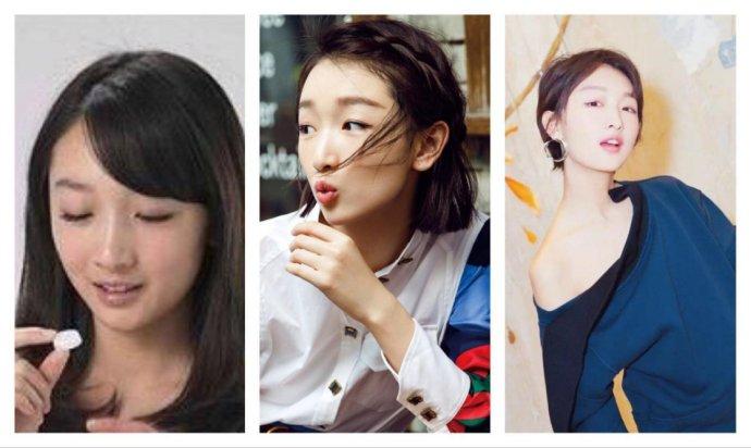 半个娱乐圈的女明星都中了短发的毒,连赵丽颖景甜也没