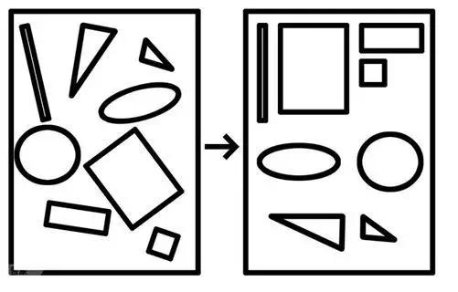30秒看懂:高级设计师和初级设计师的区别!