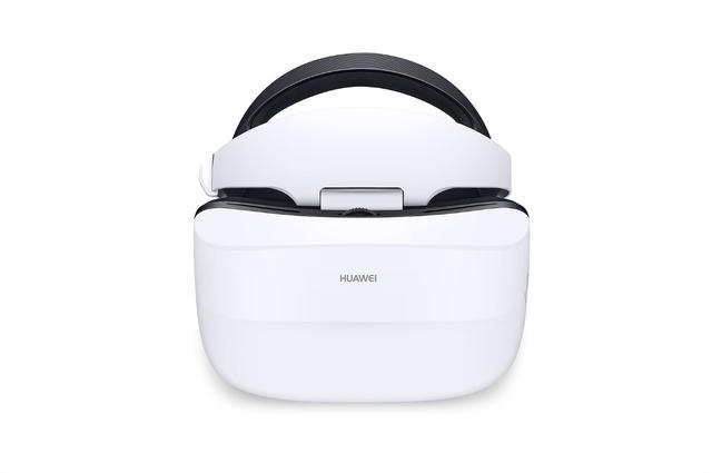 """""""第四种""""VR形态 HUAWEI VR 2通向虚拟现实世界新""""入口""""【科技"""