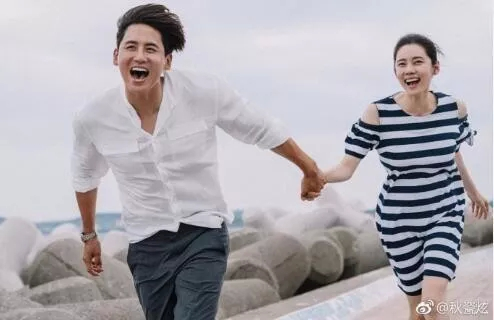 秋瓷炫为养胎暂退新剧拍摄,胎教最佳时机原来是在这个时候!