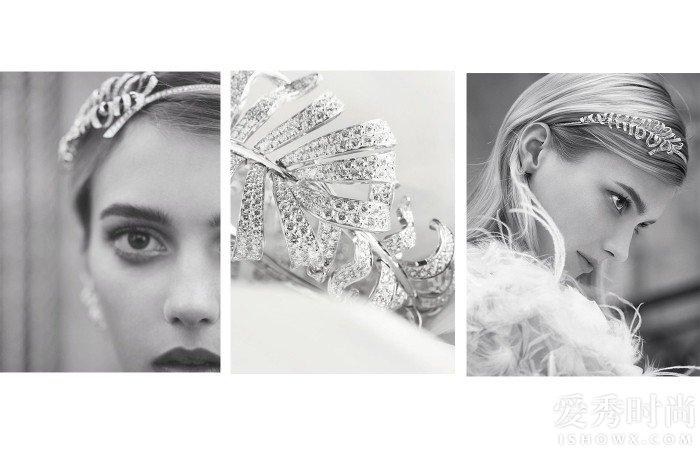 周迅她们都在戴的香奈儿珠宝有什么魅力?