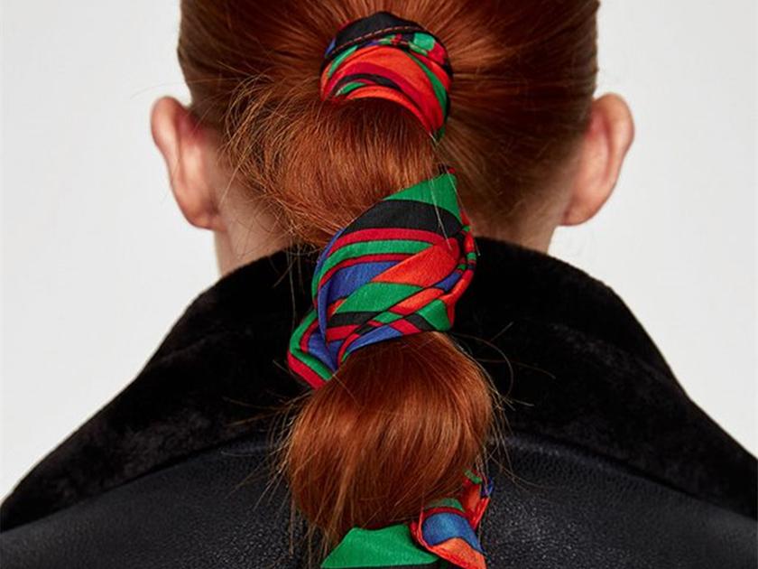 【衣帽间】你的脖子该如何优雅地度过秋冬?
