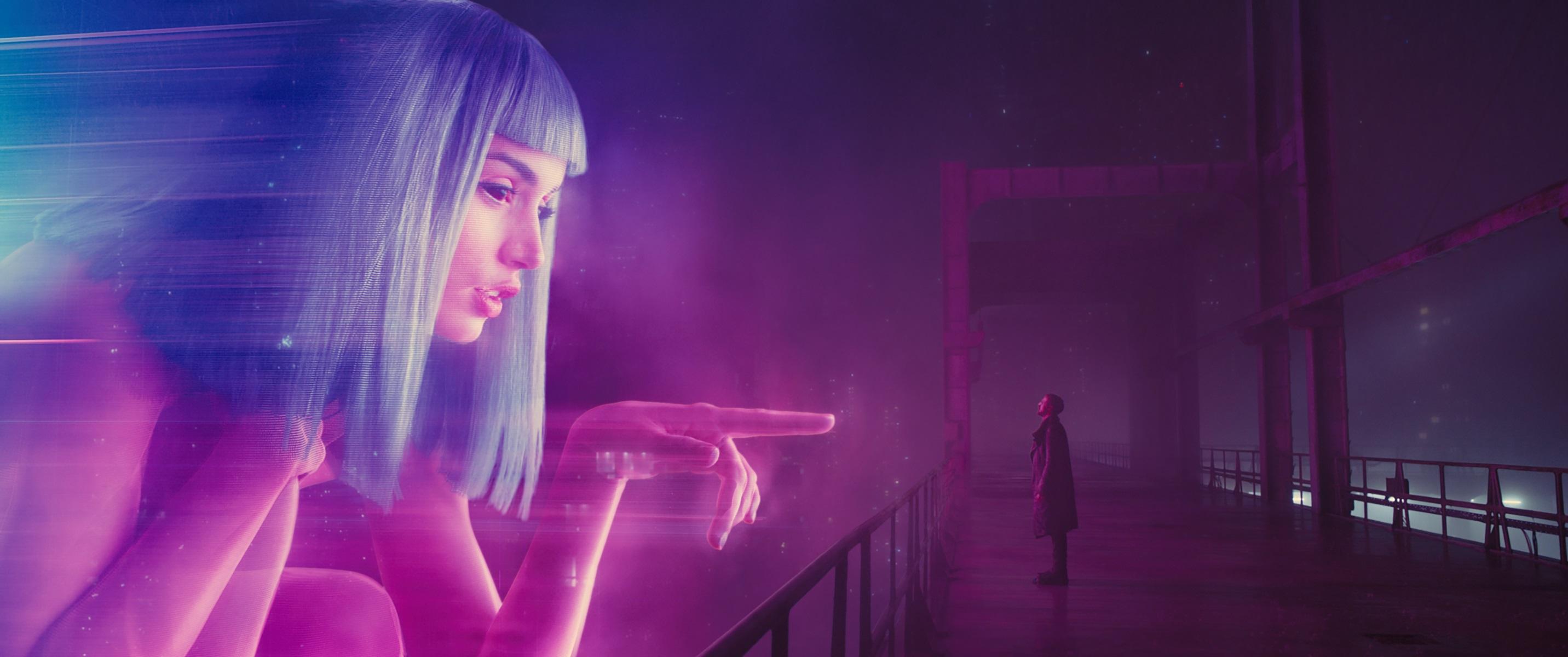 2个半小时的波澜壮阔!《银翼杀手2049》为什么是今年最好科幻片 - 狐狸·梦见乌鸦 - 埋骨之地