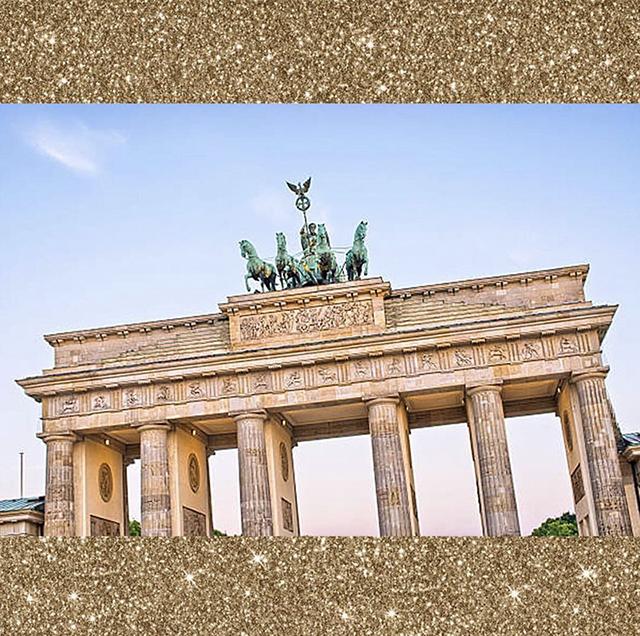 跟MCM走趟柏林!感受艺术与文化的同时我又种草了几只包包!