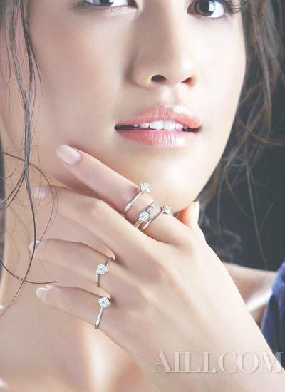 你的皮肤需要精心呵护 结婚戒指又何尝不需要?(图)