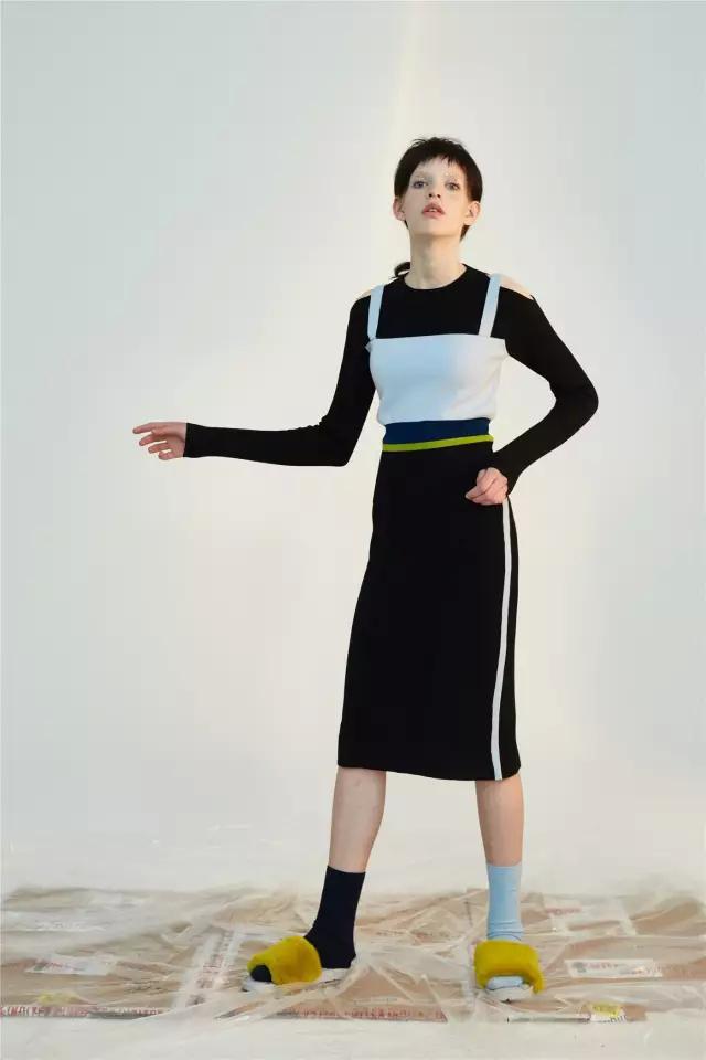 ALICIA LEE 2017FW:如何把冬衣穿出时髦感,教你这样燥起来! - AnaCoppla - AnaCoppla