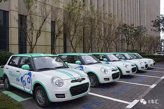 看過東京車展才發現 日本車企更偏愛燃料電池車