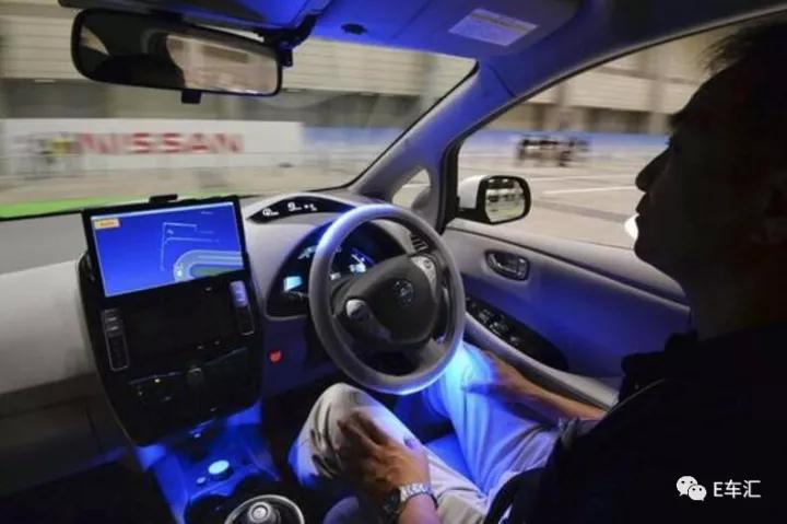 看过东京车展才发现 日本车企更偏爱燃料电池车