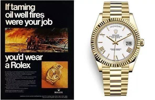 为什么手表广告照片的时间都设定在10点零8分?