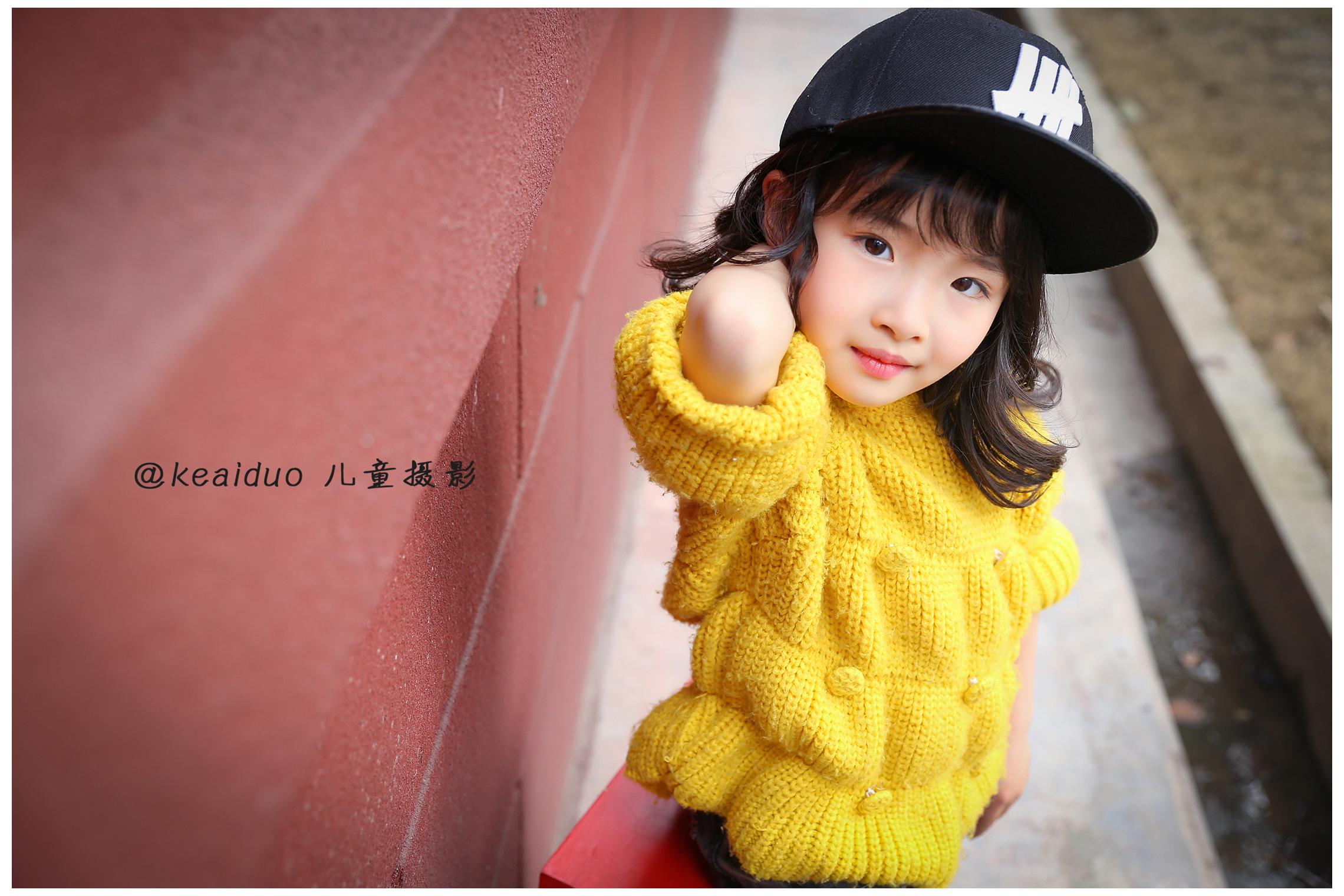 可爱多儿童摄影拍照误区