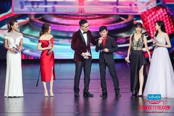直击双11猫晚:三台一网联动、国际化全明星阵容和中国文化的彰显-烽巢网
