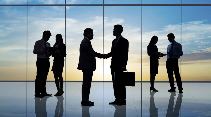 how to build professional relationships