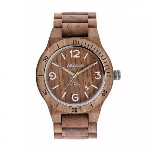 WEWOOD | 那么多时尚手表,但我只想先买它