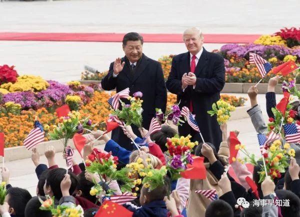 超2500亿美元的中美经贸大单,航运造船业准备好了吗?_中国船舶网_www.chinaship.cn