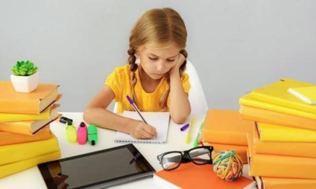 如何給孩子營造一個不分心的學習角?聰明的家長是這樣做的!