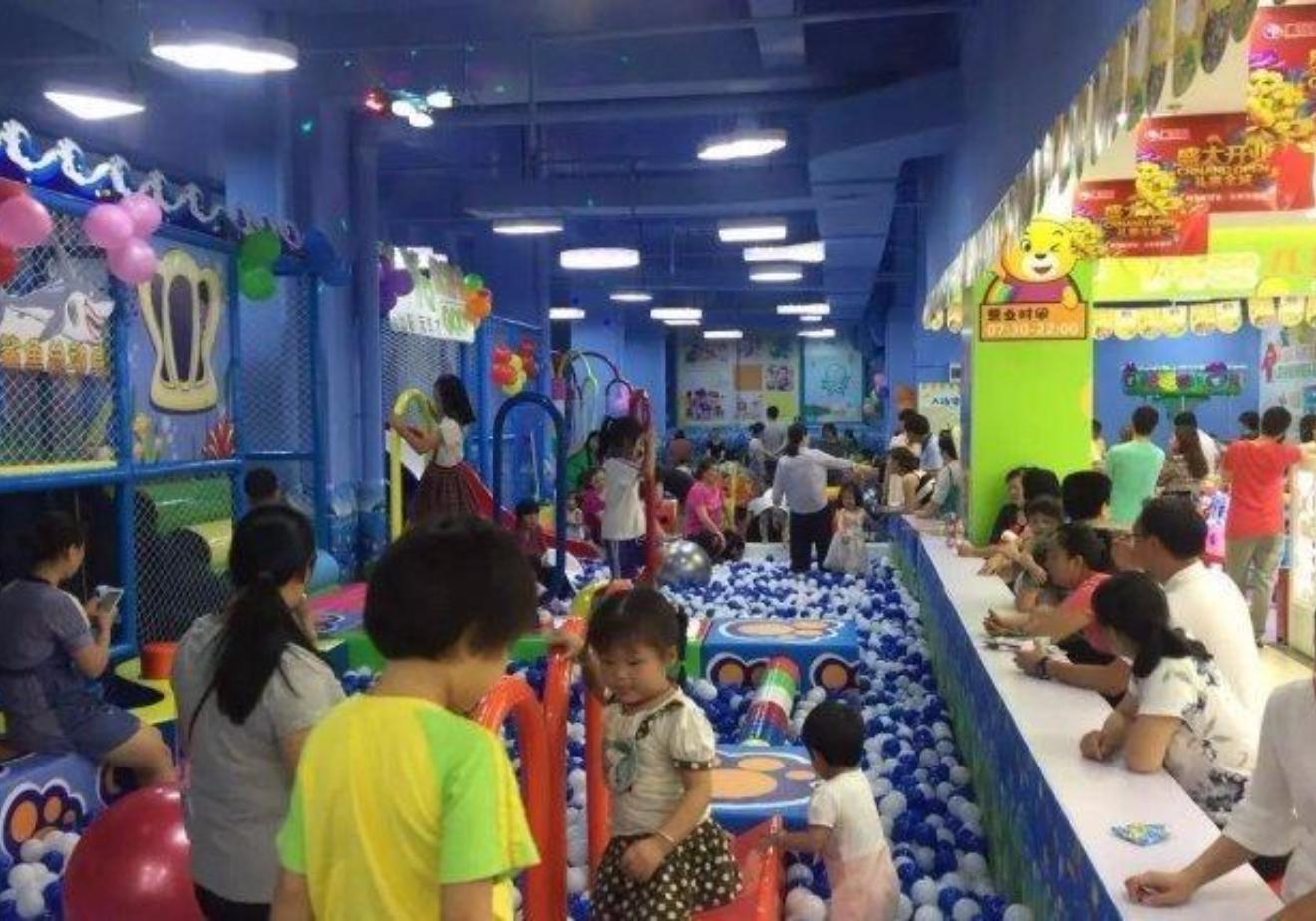 2017年最受欢迎的儿童游艺设备价格多少钱?