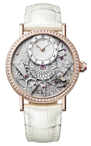 DFS集团宣布于澳门再次举办【旷世藏表】全球高级腕表及珠宝展览