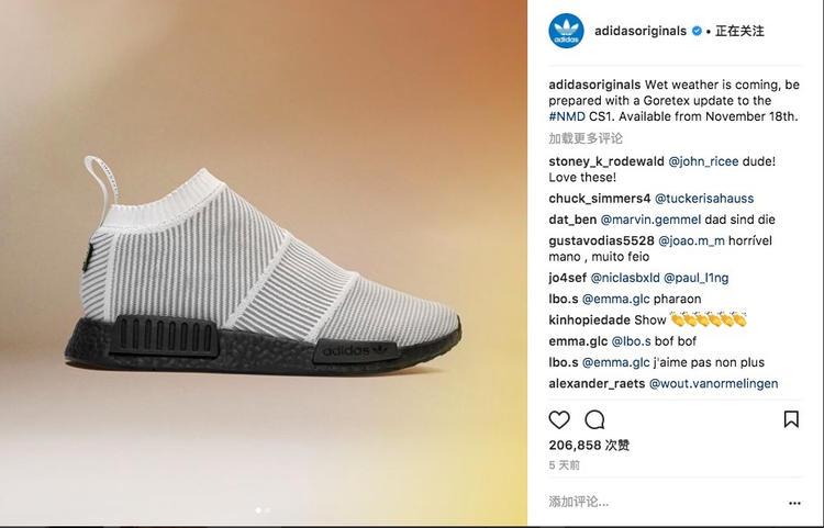 袜子鞋越来越受欢迎   它们是怎么流行起来的?