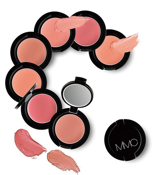 无需卸妆的天然系化妆品MiMC 打造肌肤之美