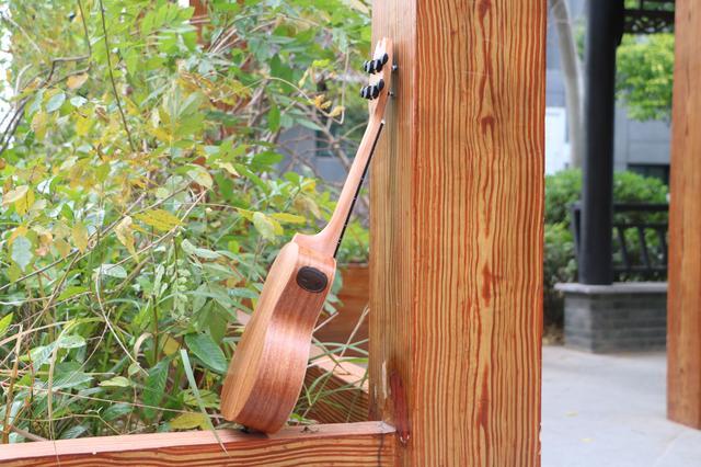 Populele智能尤克里里-咪蒙评测|智能尤克里里圆你的音乐梦