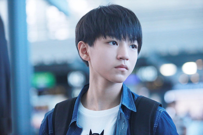 女孩说自己找了王俊凯做男友,她妈妈嘱咐留个心眼,网友愤怒了