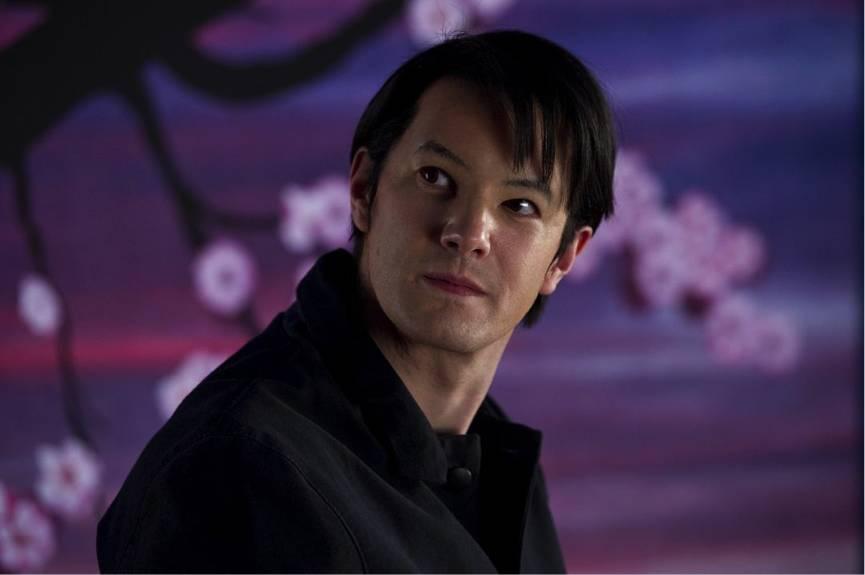 刘亦菲的花木兰是美版楚乔or东方神奇女侠