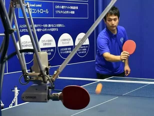 为了击败国乒,日本人真是煞费苦心,各种高科技+烧钱计划