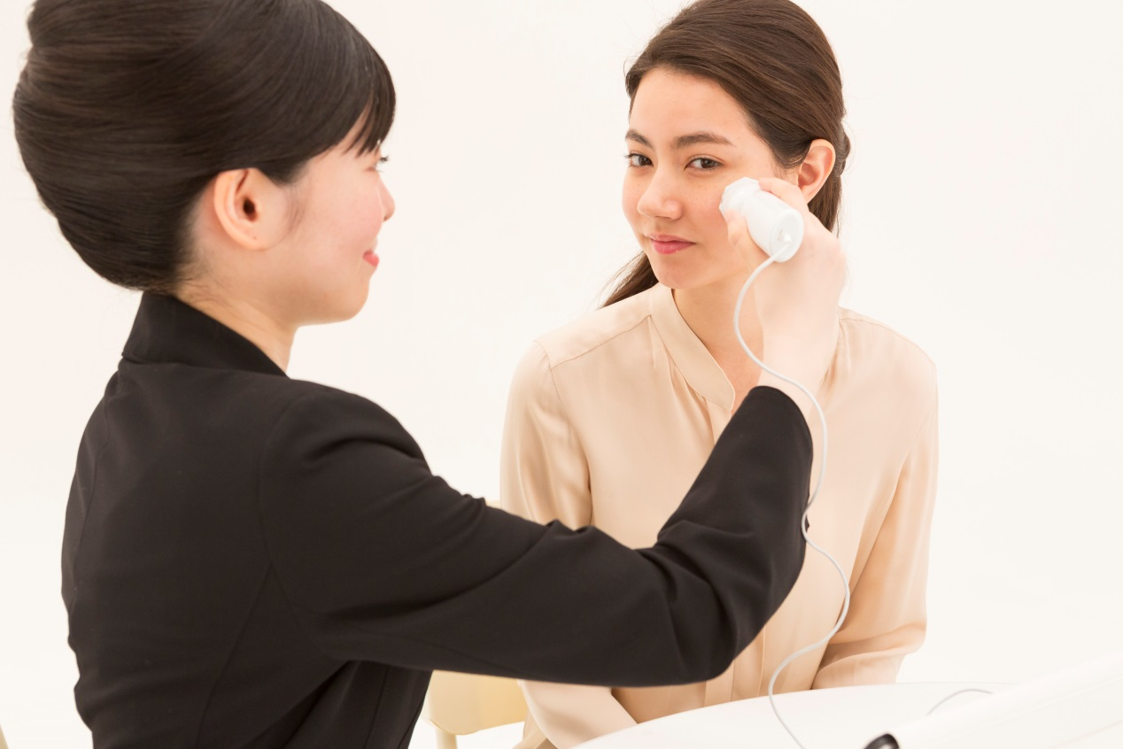 治愈身心 调理肌肤 POLA上海概念店开业