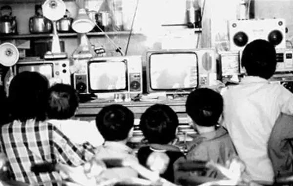 我们的童年没有wifi,你知道是怎么过来的吗?