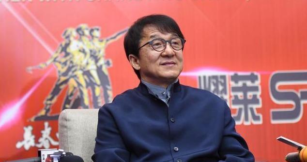 成龙受聘任长影集团总导演 回忆长春醉拳2刘烨索要签名
