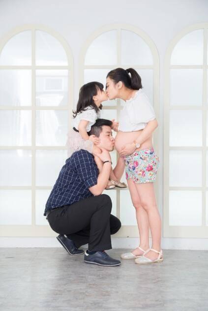 宝宝出生后,老公失宠了?