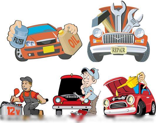 原厂配套品牌配件,3年以上一线汽车品牌经验的技术工人等严格标准
