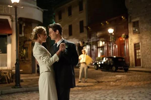 圣诞节,就要学学最浪漫的电影桥段是怎样送爱人礼物的! - AnaCoppla - AnaCoppla