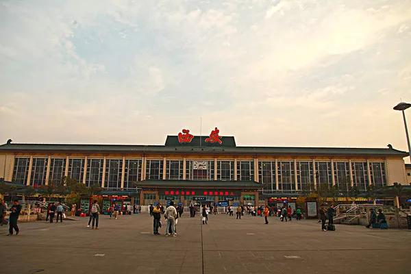 西安周末去哪儿玩:西安地标性建筑,你最喜欢哪个? - 西安周末去哪儿玩 - 西安周末去哪儿玩