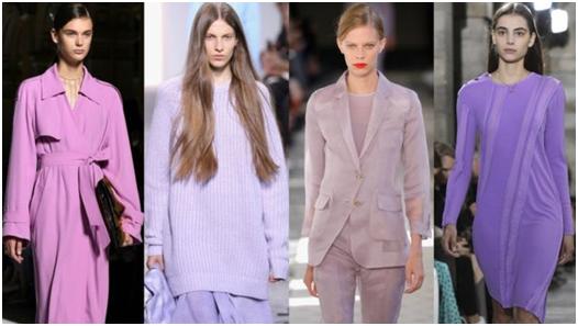 2018年卖什么最火?看2018春夏四大时装周流行趋势