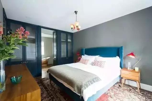 武漢出租房裝修如何省錢,臥室有了這5種隔斷,單間馬上