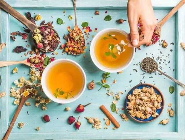 花茶的选购技巧和存储方法
