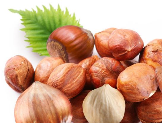 10大常吃坚果排行榜 谁是最营养的坚果